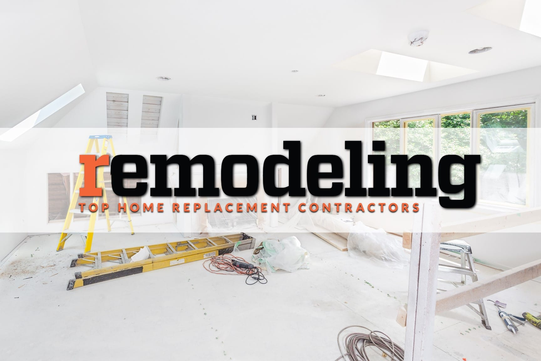 Remodeling Magazine Names Top Replacement Contractors For 2020